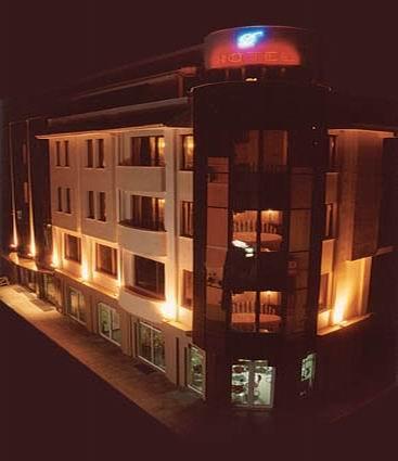 Hotel Dafi, Plovdiv, Bulgaria, 10 najboljših mest z najboljšimi hoteli v Plovdiv