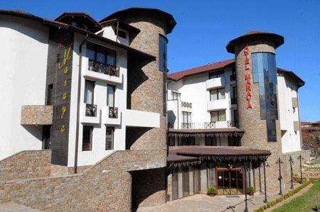 Hotel Maraya, Bansko, Bulgaria, Bulgaria hoteli in hostli