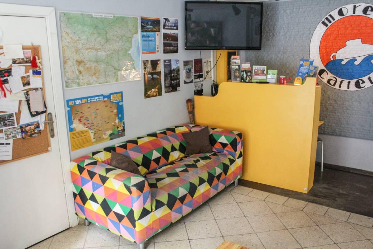 Moreto and Caffeto, Sofia, Bulgaria, Niskog jamstva za cijenu kada rezervirate svoj hotel s Instant World Bookingom u Sofia