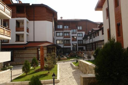 Winslow Atrium, Bansko, Bulgaria, Bulgaria hôtels et auberges