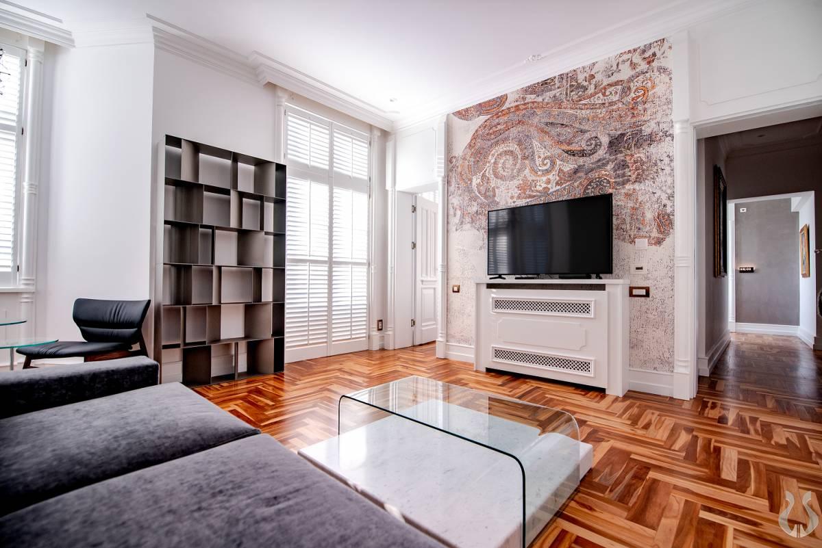 Orpheus Apartments and Luxury Rooms, Plovdiv, Bulgaria, Bulgaria hoteli in hostli