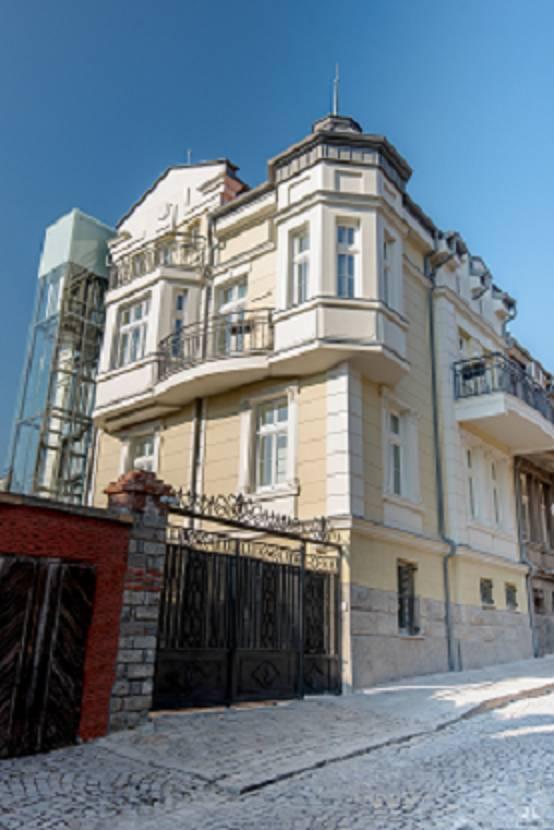 Orpheus Apartments and Luxury Rooms, Plovdiv, Bulgaria, top hoteli in potovalne destinacije v Plovdiv