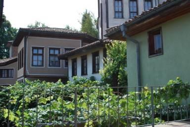 Philipopolis House, Plovdiv, Bulgaria, Bulgaria hoteli in hostli