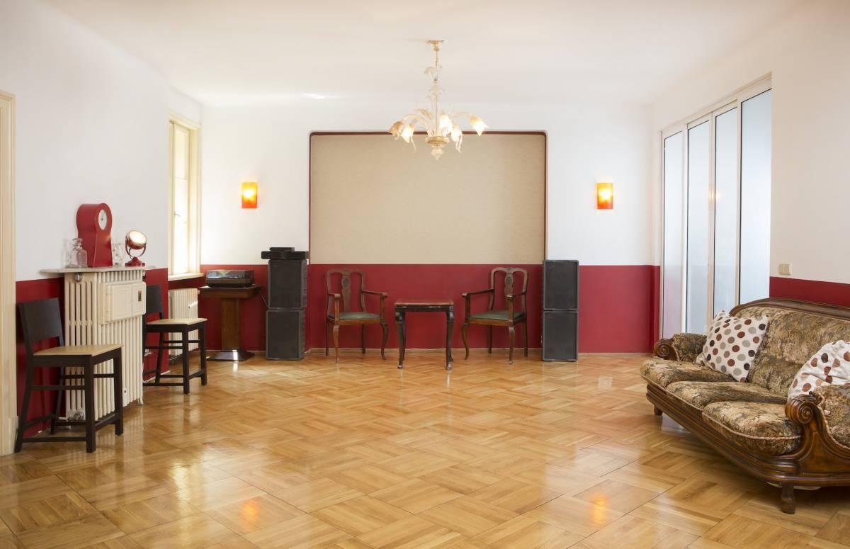 Red Bed and Breakfast, Sofia, Bulgaria, Bulgaria hoteli in hostli