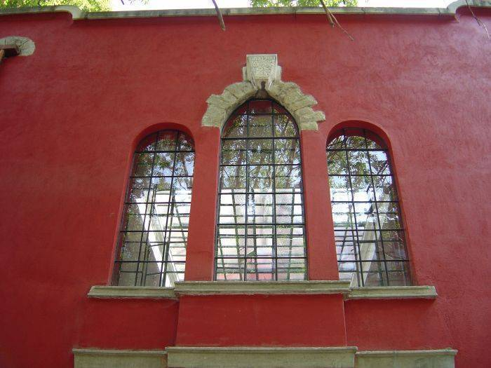 Red Bed and Breakfast, Sofia, Bulgaria, big savings on hotels in destinations worldwide in Sofia