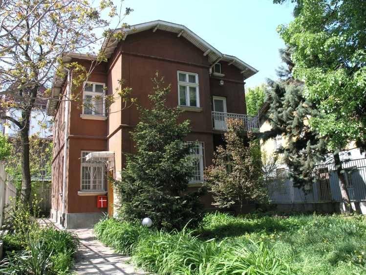 Sofia Guesthouse, Sofia, Bulgaria, Bulgaria hoteli i hosteli