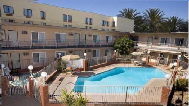 AAE Anaheim Americas Best, Anaheim, California, travelling green, the world's best eco-friendly hotels in Anaheim