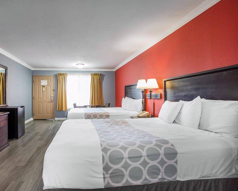 AAE Inglewood Plaza Inn - LAX Airport, Los Angeles, California, best beach hotels and hostels in Los Angeles