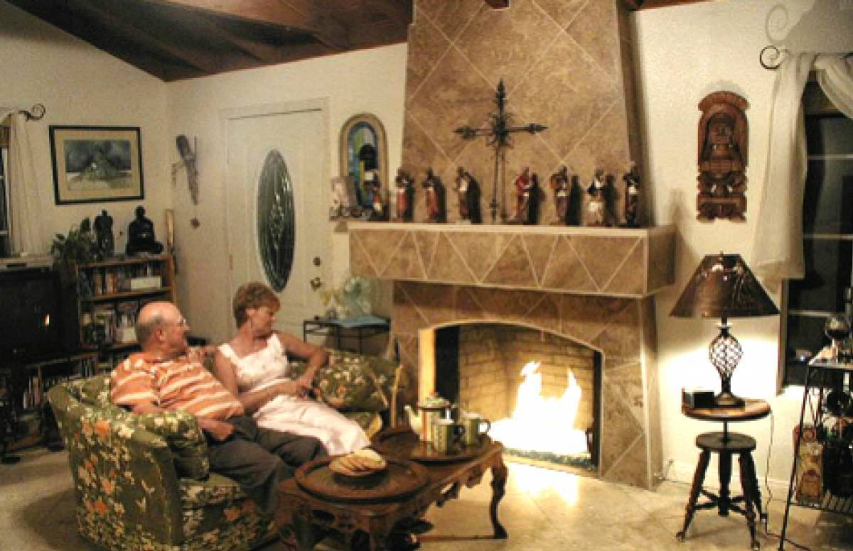 Always Inn San Clemente B and B, San Clemente, California, California hotels and hostels