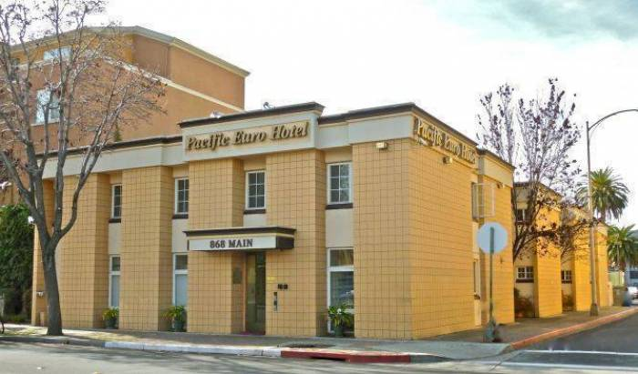 Pacific Euro Hotel - Search available rooms for hotel and hostel reservations in Redwood City, San Francisco, California hotels and hostels 10 photos