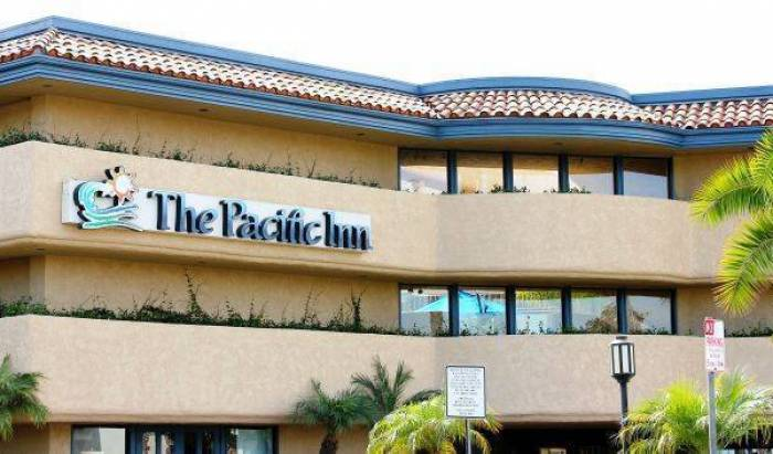 The Pacific Inn - Search available rooms for hotel and hostel reservations in Seal Beach, extraordinary world travel choices in Anaheim, California 6 photos