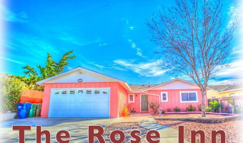 The Rose Inn Bed and Breakfast - Get low hotel rates and check availability in Santee, UPDATED 2019 book hotels 11 photos