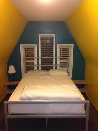 IHSP Santa Barbara, Santa Barbara, California, California hostely a hotely