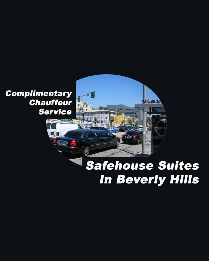 Safehouse Suites in Beverly Hills, Beverly Hills, California, California hotels and hostels