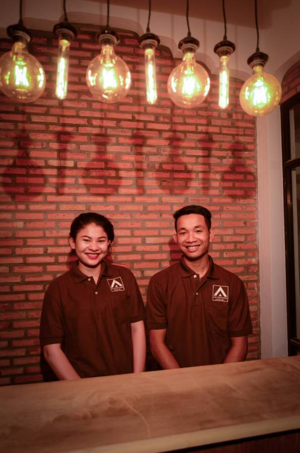 Adventure Hostel Siem Reap, Siem Reap, Cambodia, get travel routes and how to get there in Siem Reap