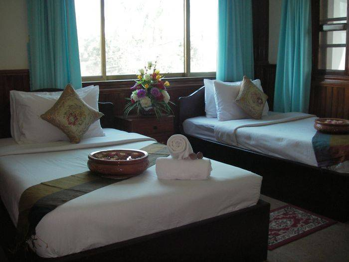 Advisor Angkor Villa, Siem Reap, Cambodia, highly recommended travel hotels in Siem Reap