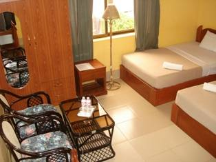 Ancient Siem Reap Villa, Siem Reap, Cambodia, Cambodia hotels and hostels