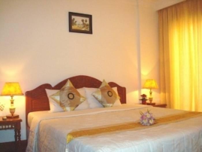 Angkor Way Hotel, Siem Reap, Cambodia, Hitta sängar och boende i Siem Reap