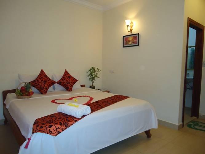 Avista Hostel, Siem Reap, Cambodia, Cambodia 호스텔 및 호텔