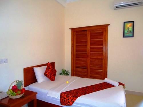 Avista Hostel, Siem Reap, Cambodia, Odborné cestovné poradenstvo v Siem Reap