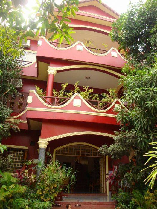 Bou Savy Guest House, Siem Reap, Cambodia, Cambodia hotels and hostels