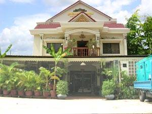 Bunnath Guest House, Siem Reap, Cambodia, Cambodia hostels and hotels