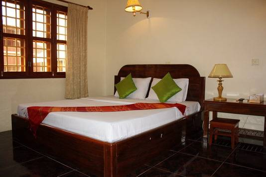 Chenla Guest House, Siem Reap, Cambodia, Cambodia hotels and hostels