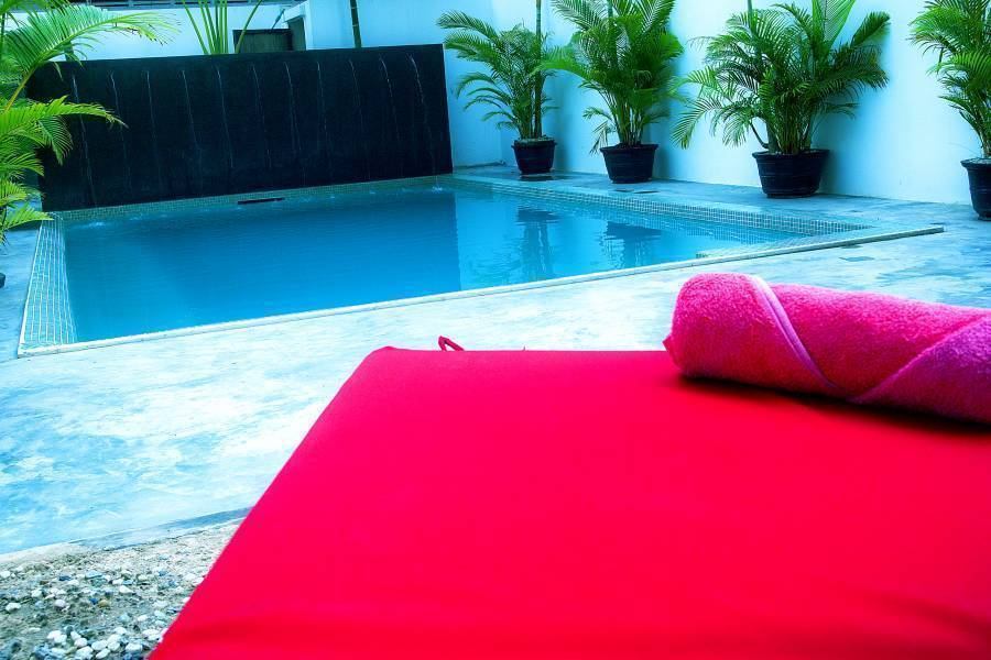 Angkor Panoramic Boutique Hotel, Siem Reap, Cambodia, Cambodia hotels and hostels
