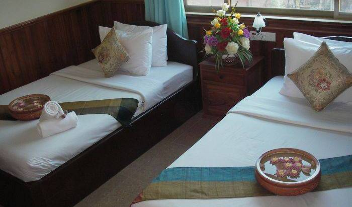 Advisor Angkor Villa - Search available rooms for hotel and hostel reservations in Siem Reap 7 photos
