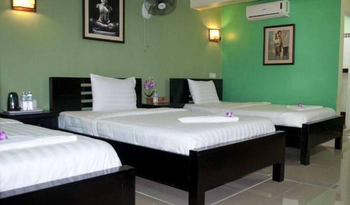 Angkor River Guesthouse - Tìm phòng sẵn có cho đặt phòng khách sạn và nhà nghỉ tại Phumi Damnak Chas, khách sạn giá rẻ 31 ảnh