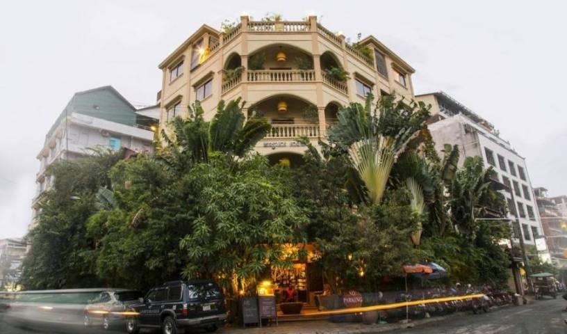 Anise Hotel and Restaurant - Tìm phòng miễn phí và mức giá thấp đảm bảo Toek L'ak, đặt phòng khách sạn 21 ảnh