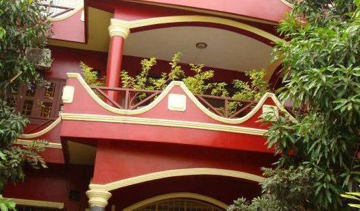 Bou Savy Guest House - Search for free rooms and guaranteed low rates in Siem Reap, female friendly hotels and hostels 8 photos