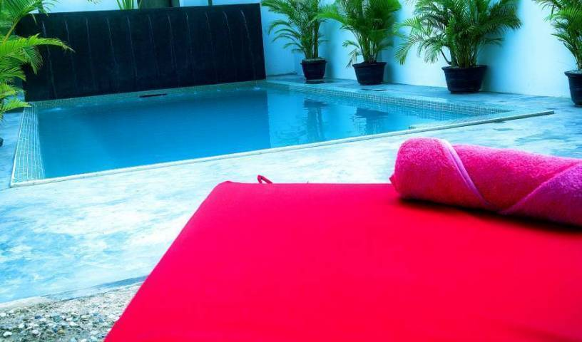 Angkor Panoramic Boutique Hotel - Search for free rooms and guaranteed low rates in Siem Reap 57 photos