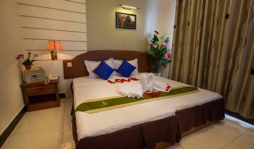 Hang Neak Hotel - Nhận mức giá khách sạn thấp và kiểm tra Tuol Tumpung 14 ảnh