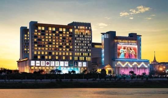 Naga World Hotel - Tìm phòng miễn phí và mức giá thấp đảm bảo Phnom Penh 14 ảnh