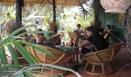 Palm Garden Lodge 12 photos