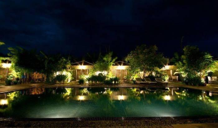 Phka Villa - Tìm phòng miễn phí và mức giá thấp đảm bảo Phumi Rumchek, đặt phòng nghỉ 14 ảnh