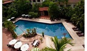 Prince D'angkor Hotel And Spa 20 photos