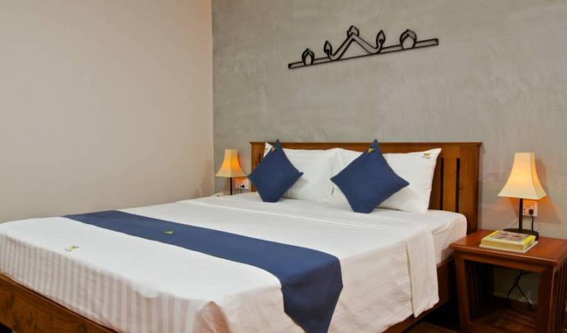 River Home Hotel - Search available rooms for hotel and hostel reservations in Phumi Bek Bak 22 photos