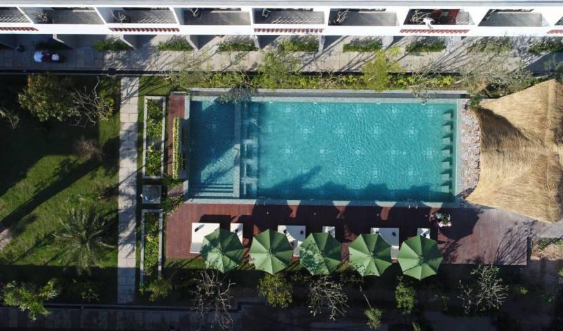 Sabara Angkor Resort and Spa 10 photos