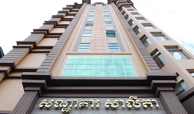 Salita Hotel - Nhận mức giá khách sạn thấp và kiểm tra Tuol Tumpung 16 ảnh