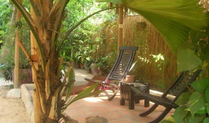 The Rose Apple - Search available rooms for hotel and hostel reservations in Siem Reap 10 photos