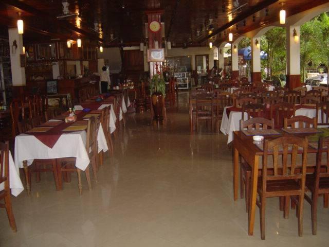 Freedom Hotel, Siem Reap, Cambodia, Hur man hittar de bästa hotellen med bokning online i Siem Reap