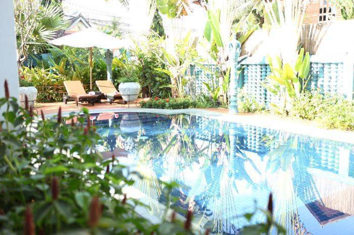Green Garden Home, Siem Reap, Cambodia, Cambodia hotels and hostels