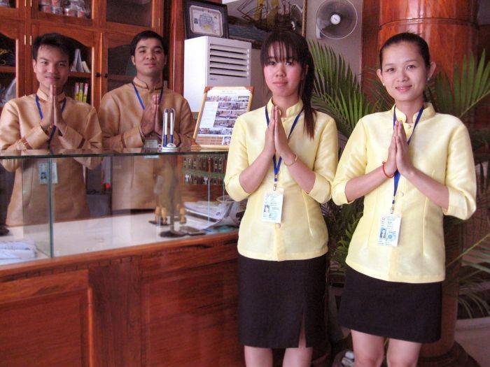 Hang Neak Hotel, Simpson Bay, Cambodia, find activities and things to do near your hotel in Simpson Bay