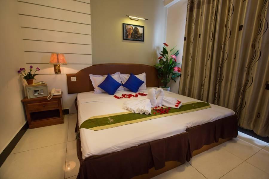 Hang Neak Hotel, Tuol Tumpung, Cambodia, Cambodia khách sạn và ký túc xá