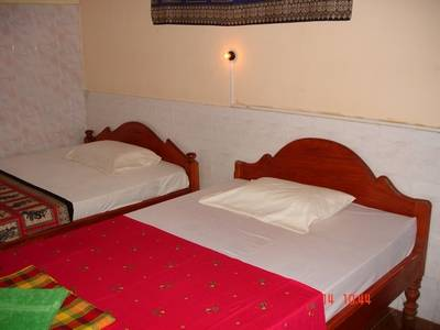 Jasmine Lodge, Siem Reap, Cambodia, hotels and hostels for fall foliage in Siem Reap