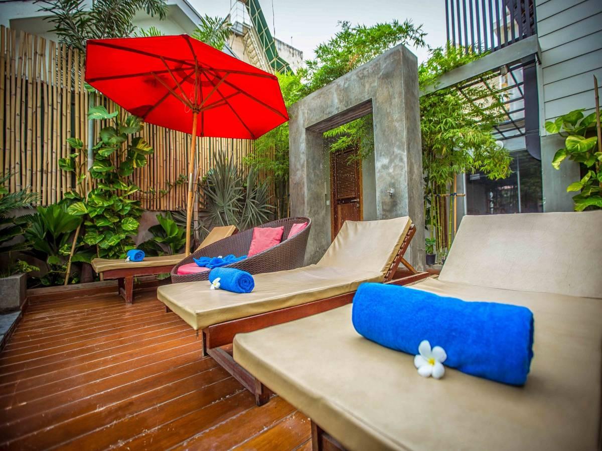 Le Cocon Boutique Hotel, Tuol Tumpung, Cambodia, hotel vacations in Tuol Tumpung