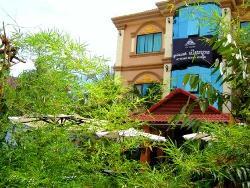 My Home - Tropical Garden Villa, Siem Reap Angkor, Cambodia, Cambodia hotéis e albergues