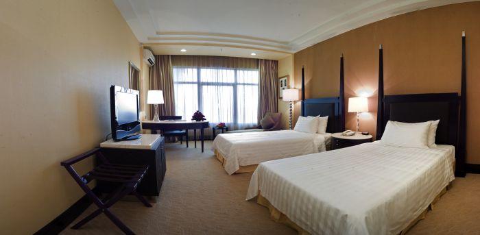 Naga World Hotel, Phnom Penh, Cambodia, Cestovné spravodajstvo a inteligentný cestovný ruch v Phnom Penh